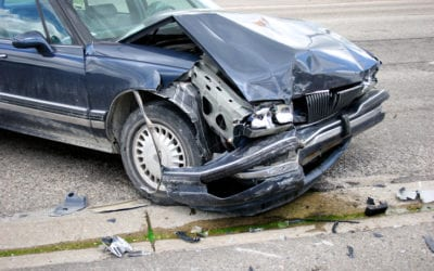 How to Tell if Your Car Is Totaled